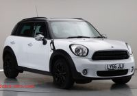 Used Cars for Sale In Uk Awesome Used Mini Countryman Cars for Sale In the Uk