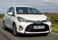 Used Cars for Sale In Uk New Used toyota Yaris Cars for Sale On Auto Trader Uk