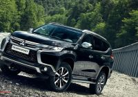 Used Cars for Sale Indonesia Luxury 2019 All Mitsubishi Pajero Check More at T