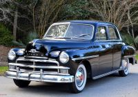 Used Cars for Sale Jacksonville Nc Elegant 1950 Plymouth Special Deluxe 61k original Miles for Sale