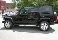 Used Cars for Sale Jeep Wrangler Fresh Jeep Wrangler Unlimited Sahara Picture 8 Reviews News