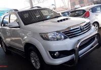 Used Cars for Sale Johannesburg Beautiful toyota fortuner fortuner 3 0d 4d 4×4 for Sale In Gauteng
