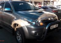 Used Cars for Sale Johannesburg Best Of toyota fortuner fortuner 3 0d 4d Epic for Sale In Gauteng