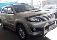 Used Cars for Sale Johannesburg Fresh toyota fortuner fortuner 3 0d 4d 4×4 Epic Auto for Sale In
