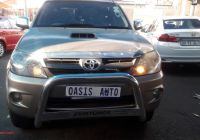 Used Cars for Sale Johannesburg Inspirational toyota fortuner fortuner 3 0d 4d Epic for Sale In Gauteng
