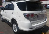 Used Cars for Sale Johannesburg Unique toyota fortuner Epic 2020