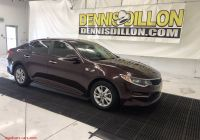 Used Cars for Sale Kia Inspirational Certified Pre Owned Vehicles Dennis Dillon Kia