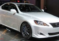 Used Cars for Sale Kijiji Unique Dream Car Lexus isf In Pearl White with Tinted Windows and