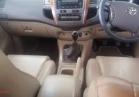 Used Cars for Sale Kitchener New toyota fortuner fortuner 3 0d 4d for Sale In Gauteng