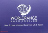 Used Cars for Sale Lahore Luxury Worldrange Automobile Used Car Dealer In Pakistan