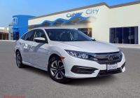 Used Cars for Sale Los Angeles Elegant 74 Certified Pre Owned Hondas In Stock