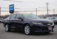 Used Cars for Sale Maine by Owner Luxury Used Chevrolet Impala for Sale by Owner Fresh south Portland Used