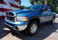 Used Cars for Sale Near Me 1500 or Less Elegant Car Sale 1500 Lovely 2004 Dodge Ram 1500 Slt 4wd Airport Auto Sales