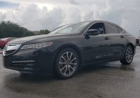 Used Cars for Sale Near Me Acura Inspirational Used 2015 Acura Tlx Tlx 3 5 V 6 9 at Sh Awd with Technology Package