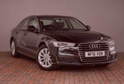 Luxury Used Cars for Sale Near Me Audi