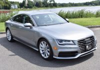 Used Cars for Sale Near Me Audi New 2014 Audi A7 3 0t Quattro Prestige Stock 7202 for Sale Near Great