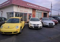 Used Cars for Sale Near Me Buy Here Pay Here New Used Cars Lexington Kentucky Here Pay Here at Central Motors
