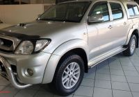 Used Cars for Sale Near Me by Owner Elegant toyota Hilux 3 0d 4d Double Cab 4×4 Raider 2010