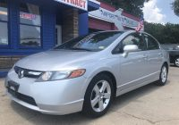 Used Cars for Sale Near Me Honda Awesome 2007 Honda Civic Ex W Sunroof Airport Auto Sales Used Cars for