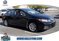 Used Cars for Sale Near Me Honda Civic Luxury Used 2012 Honda Civic for Sale