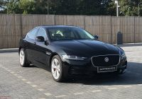 Used Cars for Sale Near Me Under 6000 Inspirational Used Jaguar Xe 2 0d S 4dr Auto Narvik Black for Sale In