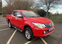 Used Cars for Sale Newcastle Awesome Mitsubishi L200 Used Cars for Sale In Newcastle