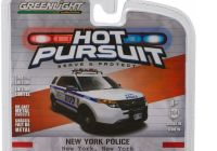 Used Cars for Sale Nyc Fresh Suvs Greenlight 1 64 Nypd New York City Police ford Pi