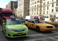 Used Cars for Sale Nyc Luxury Taxicabs Of New York City