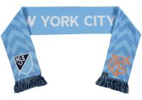 Used Cars for Sale Nyc New New York City Fc Light Blueblue Zig Zag Scarf