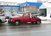 Used Cars for Sale Ottawa Best Of Red Chevy Custom Deluxe 30 tow Truck with A Vulcan Body