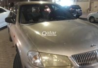 Used Cars for Sale Qatar Living Awesome Nissan Sunny 2003