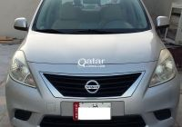Used Cars for Sale Qatar Living Best Of Nissan Sunny 2014