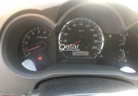 Used Cars for Sale Qatar Living New toyota fortuner Speedometer