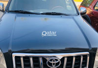 Used Cars for Sale Qatar Living New toyota Prado 2007