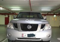 Used Cars for Sale Qatar Living Unique Nissan Patrol Se 2013