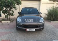 Used Cars for Sale Qatar Living Unique Porsche Cayenne S 2014