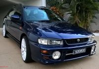 Used Cars for Sale Qld Luxury Supercars Gallery Subaru Rx