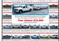 Used Cars for Sale Quebec Elegant 2036 Mar 11 2020 Exchange Newspaper Eedition Pages 1 32