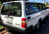 Used Cars for Sale Queensland Luxury 1990 Volvo 240 Gl B230f Auto Sse Ad Carsales