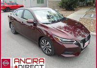 Used Cars for Sale San Antonio New New 2020 Nissan Sentra Sv 4dr Car for Sale Only $22 028