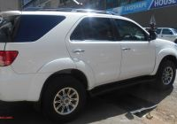 Used Cars for Sale south Africa Elegant toyota fortuner 3 0d 4d 4×4 for Sale In Gauteng
