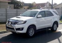 Used Cars for Sale south Africa Unique Used 2014 toyota fortuner 3 0d 4d 4×4