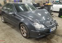 Used Cars for Sale toronto Best Of 2007 Mercedes Benz C for Sale at Espoo On Tuesday November