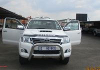 Used Cars for Sale toyota Unique toyota Hilux 3 0d 4d Xtra Cab Raider for Sale In Gauteng