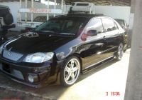 Used Cars for Sale Trinidad Best Of toyota Corolla Nze