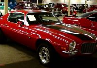 Used Cars for Sale Trinidad Luxury 1966 Camaro Z28 Muscle Car