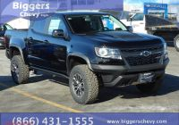 Used Cars for Sale Tulsa New the 2018 Chevrolet Colorado Zr2 Release Date and Specs