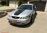 Used Cars for Sale Usa Awesome ford Mustang 2003 for Sale Bodywork Coupe