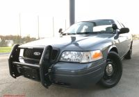 Used Cars for Sale Victoria Awesome 2008 ford Crown Victoria Police Interceptor