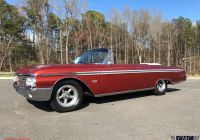 Used Cars for Sale Victoria New 1962 ford Galaxie Convertible with Images